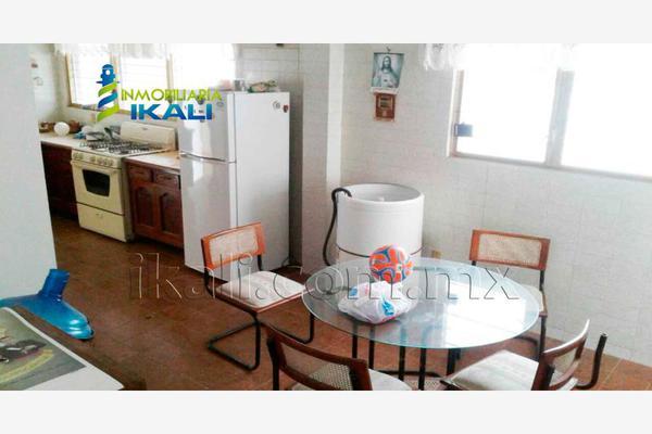 Foto de casa en venta en uxpanapa 10, jardines de tuxpan, tuxpan, veracruz de ignacio de la llave, 3656143 No. 15