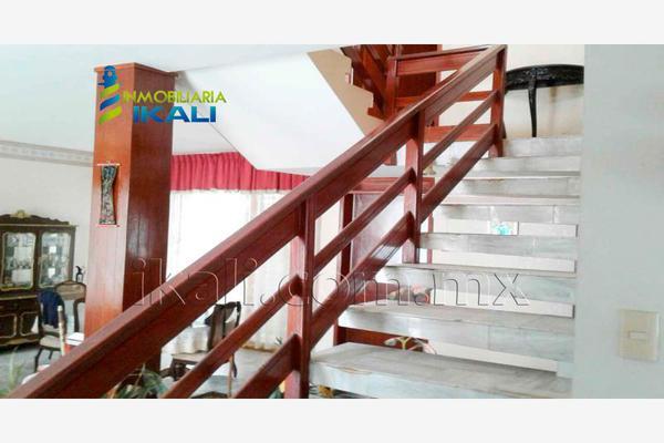 Foto de casa en venta en uxpanapa 10, jardines de tuxpan, tuxpan, veracruz de ignacio de la llave, 3656143 No. 16