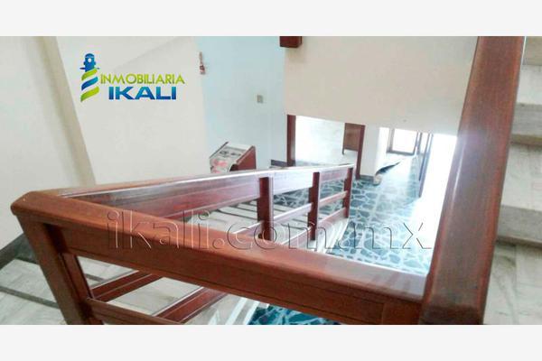 Foto de casa en venta en uxpanapa 10, jardines de tuxpan, tuxpan, veracruz de ignacio de la llave, 3656143 No. 17