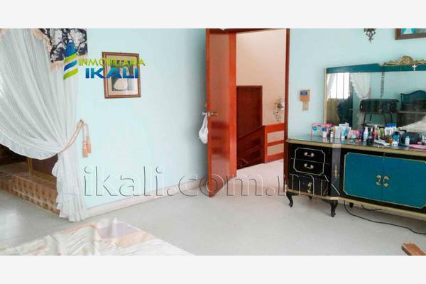 Foto de casa en venta en uxpanapa 10, jardines de tuxpan, tuxpan, veracruz de ignacio de la llave, 3656143 No. 19