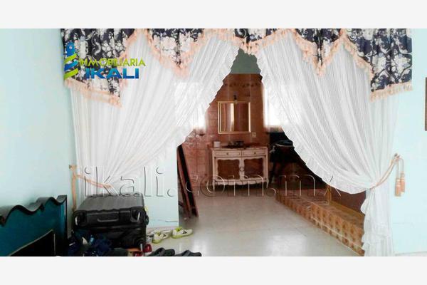 Foto de casa en venta en uxpanapa 10, jardines de tuxpan, tuxpan, veracruz de ignacio de la llave, 3656143 No. 24
