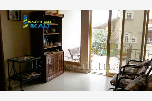 Foto de casa en venta en uxpanapa 10, jardines de tuxpan, tuxpan, veracruz de ignacio de la llave, 3656143 No. 22