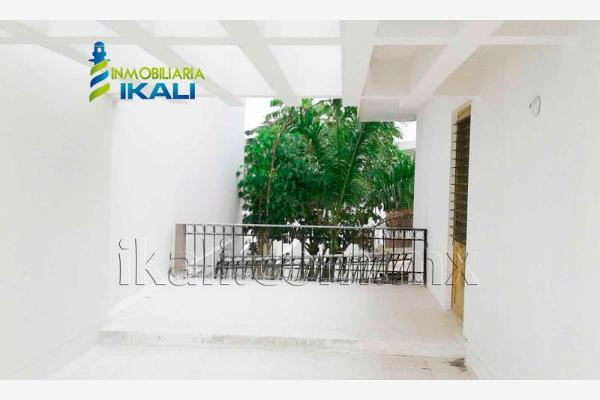 Foto de casa en venta en uxpanapa 10, jardines de tuxpan, tuxpan, veracruz de ignacio de la llave, 3656143 No. 26