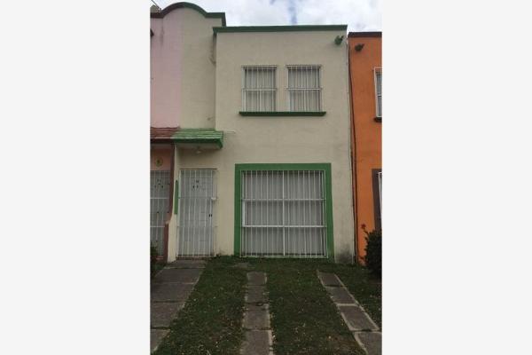 Foto de casa en venta en v 00, tejería, veracruz, veracruz de ignacio de la llave, 5335340 No. 01