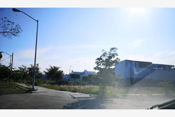 Foto de terreno habitacional en renta en v. carranza , residencial esmeralda norte, colima, colima, 8856052 No. 03
