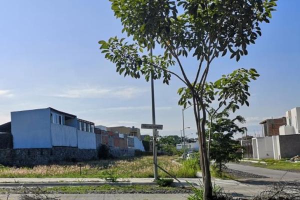 Foto de terreno habitacional en renta en v. carranza , residencial esmeralda norte, colima, colima, 8856052 No. 04