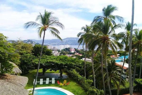 Foto de casa en venta en v i, adolfo lópez mateos, acapulco de juárez, guerrero, 7239350 No. 01