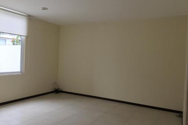 Foto de casa en renta en v v, lomas de angelópolis, san andrés cholula, puebla, 5359221 No. 13