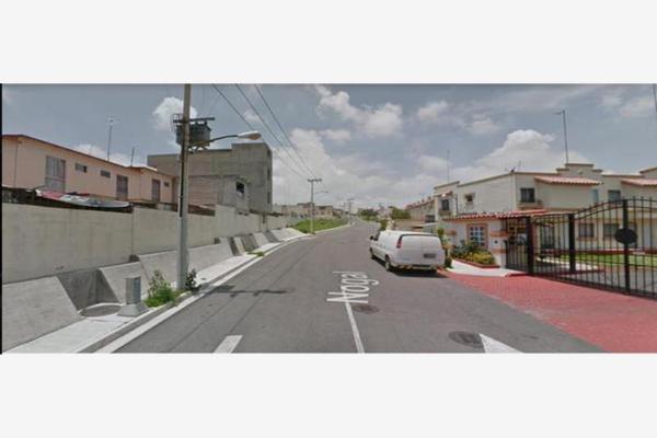 Foto de casa en venta en valdemosa manzana 11 l 19 37, villa del real, tecámac, méxico, 0 No. 03