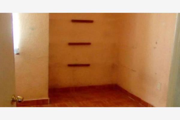Foto de casa en venta en valdemosa manzana 11 l 19 37, villa del real, tecámac, méxico, 0 No. 04