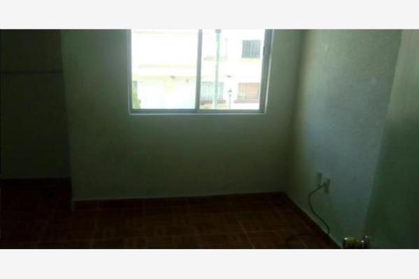 Foto de casa en venta en valdemosa manzana 11 l 19 37, villa del real, tecámac, méxico, 0 No. 06