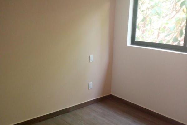 Foto de departamento en venta en valdivia , del carmen, benito juárez, df / cdmx, 5291087 No. 04