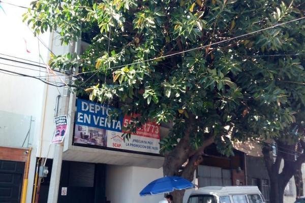 Foto de departamento en venta en valdivia , del carmen, benito juárez, df / cdmx, 5291087 No. 01
