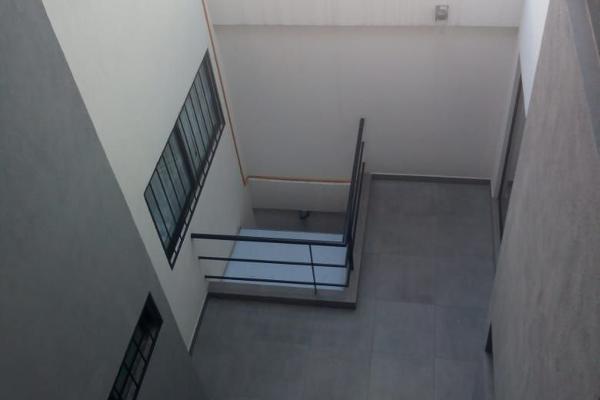 Foto de departamento en venta en valdivia , del carmen, benito juárez, df / cdmx, 5291087 No. 03