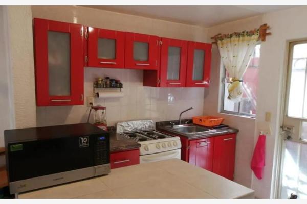 Foto de casa en venta en valencia 00, villa del real, tecámac, méxico, 0 No. 04