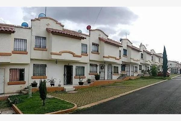Foto de casa en venta en valencia 00, villa del real, tecámac, méxico, 0 No. 07