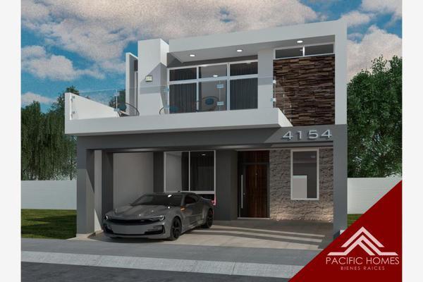 Foto de casa en venta en valencia 1301, residencial rinconada, mazatlán, sinaloa, 19793881 No. 01