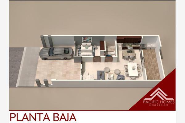 Foto de casa en venta en valencia 1301, residencial rinconada, mazatlán, sinaloa, 19793881 No. 03