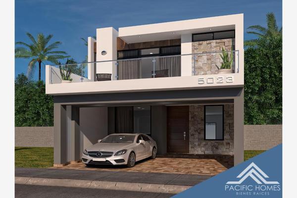 Foto de casa en venta en valencia 5023, residencial rinconada, mazatlán, sinaloa, 21376126 No. 01