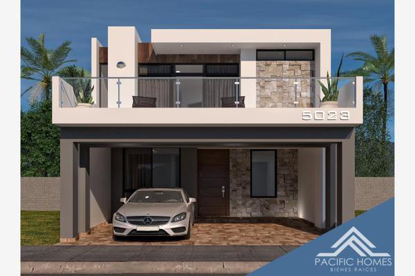 Foto de casa en venta en valencia 5023, residencial rinconada, mazatlán, sinaloa, 21376126 No. 02