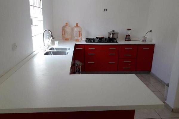 Foto de casa en renta en  , valencia, culiacán, sinaloa, 3428419 No. 02