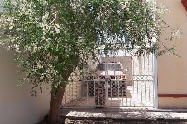 Foto de casa en renta en  , valencia, culiacán, sinaloa, 3428419 No. 04