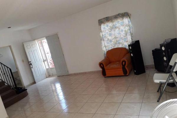 Foto de casa en renta en  , valencia, culiacán, sinaloa, 3428419 No. 09