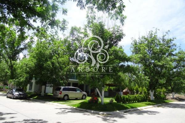 Foto de terreno habitacional en venta en valencia , gabino santillán, durango, durango, 2727857 No. 16