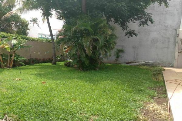 Foto de terreno habitacional en venta en valencia , ignacio zaragoza, veracruz, veracruz de ignacio de la llave, 0 No. 01