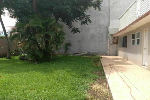 Foto de terreno habitacional en venta en valencia , ignacio zaragoza, veracruz, veracruz de ignacio de la llave, 0 No. 02
