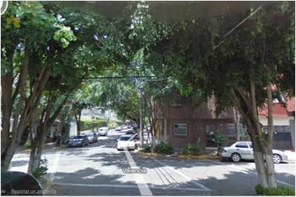 Foto de edificio en venta en valencia , insurgentes mixcoac, benito juárez, df / cdmx, 18349781 No. 02