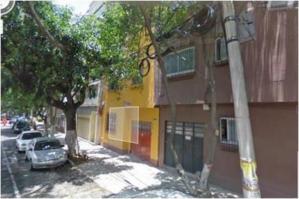 Foto de edificio en venta en valencia , insurgentes mixcoac, benito juárez, df / cdmx, 18349781 No. 03