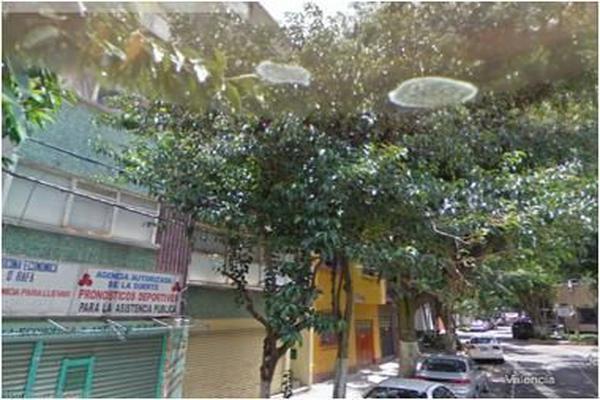 Foto de edificio en venta en valencia , insurgentes mixcoac, benito juárez, df / cdmx, 18349781 No. 04