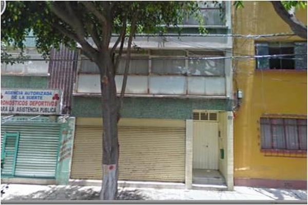 Foto de edificio en venta en valencia , insurgentes mixcoac, benito juárez, df / cdmx, 18349781 No. 05
