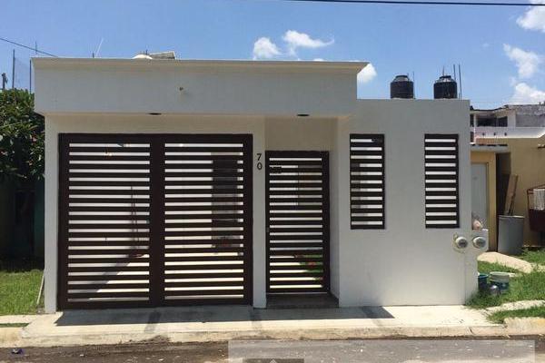 Foto de casa en venta en  , valencia, zamora, michoacán de ocampo, 8887444 No. 01