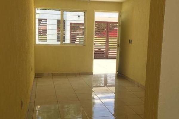 Foto de casa en venta en  , valencia, zamora, michoacán de ocampo, 8887444 No. 05