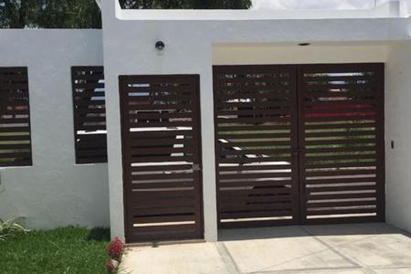 Foto de casa en venta en  , valencia, zamora, michoacán de ocampo, 8887444 No. 10