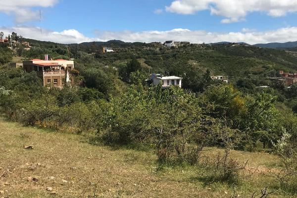 Foto de terreno habitacional en venta en  , valenciana, guanajuato, guanajuato, 3959992 No. 04
