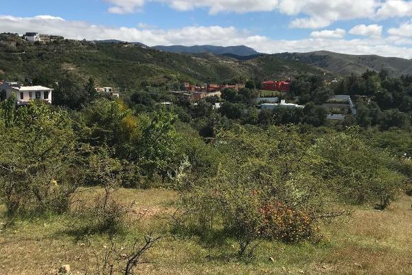 Foto de terreno habitacional en venta en  , valenciana, guanajuato, guanajuato, 3959992 No. 06