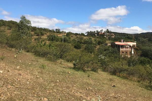 Foto de terreno habitacional en venta en  , valenciana, guanajuato, guanajuato, 3959992 No. 07