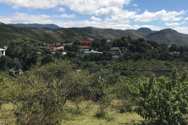 Foto de terreno habitacional en venta en  , valenciana, guanajuato, guanajuato, 3959992 No. 09