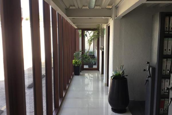 Foto de oficina en renta en valentín gómez farias 301, centro, toluca, méxico, 4650914 No. 12