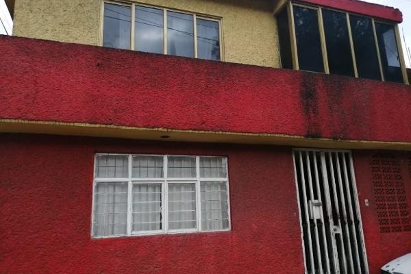 Foto de casa en venta en valentin gomez farias 68 , campamento 2 de octubre, iztacalco, df / cdmx, 8355241 No. 01