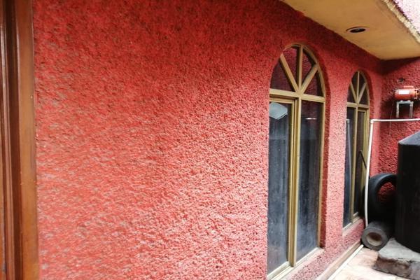 Foto de casa en venta en valentin gomez farias 68 , campamento 2 de octubre, iztacalco, df / cdmx, 8355241 No. 02