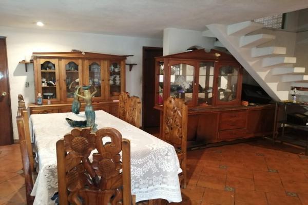 Foto de casa en venta en valentin gomez farias 68 , campamento 2 de octubre, iztacalco, df / cdmx, 8355241 No. 03