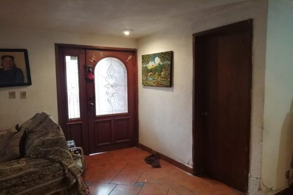 Foto de casa en venta en valentin gomez farias 68 , campamento 2 de octubre, iztacalco, df / cdmx, 8355241 No. 04