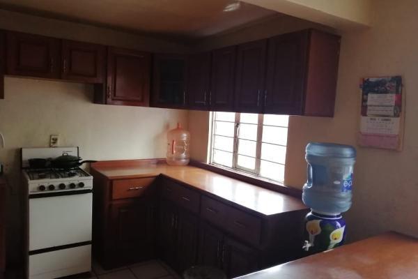 Foto de casa en venta en valentin gomez farias 68 , campamento 2 de octubre, iztacalco, df / cdmx, 8355241 No. 05