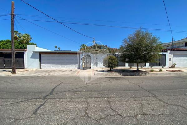 Foto de casa en venta en valentín gómez farías , nueva, mexicali, baja california, 0 No. 01