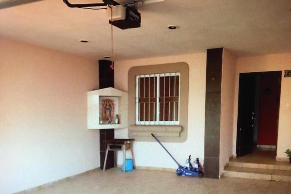 Foto de casa en venta en valladolid 1380, versalles, culiacán, sinaloa, 0 No. 04
