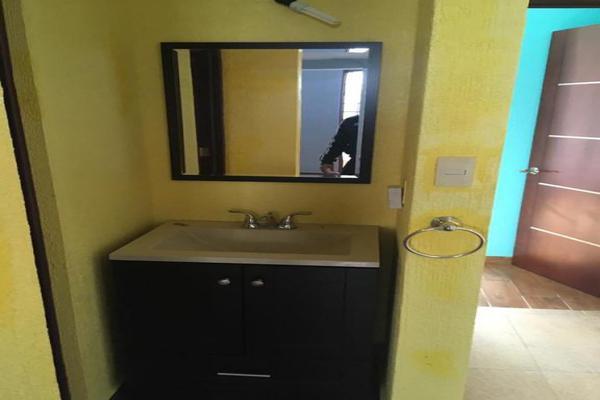 Foto de casa en venta en valladolid 2100, villas fontana, toluca, méxico, 8871628 No. 08